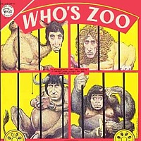 The Who - Who's Zoo